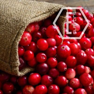 Ароматизатор Cranberry (клюква)