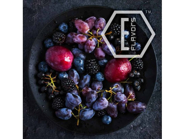 Ароматизатор Dark Fruit (темные фрукты)
