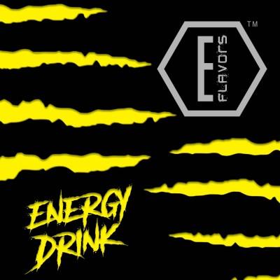 Ароматизатор Energy Drink Red (красный энергетик)