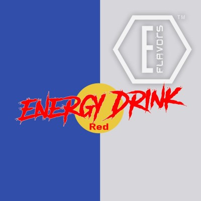 Ароматизатор Energy Drink (энергетик)