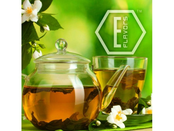 Ароматизатор Green Tea (зеленый чай)