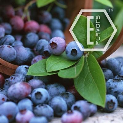 Ароматизатор Blueberry Wild (лесная черника)