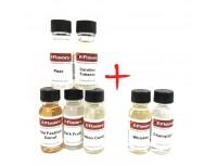 E-Flavor Small Pack (5+2)