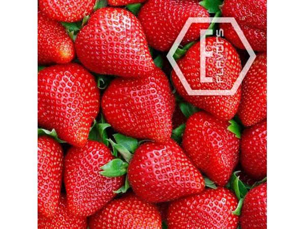 Ароматизатор Ripe Strawberry (спелая клубника)