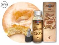 Squeeze Glazed Donut