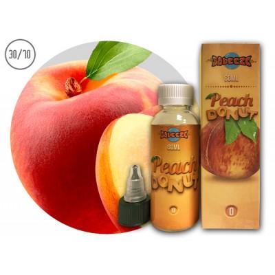 Squeeze Peach Donut