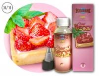 Squeeze Strawberry Shortcake