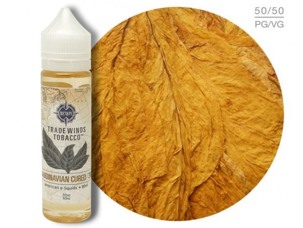 Tobacco Scandinavian Cured