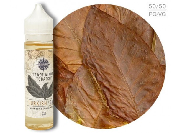 Tradewinds Tobacco Turkish